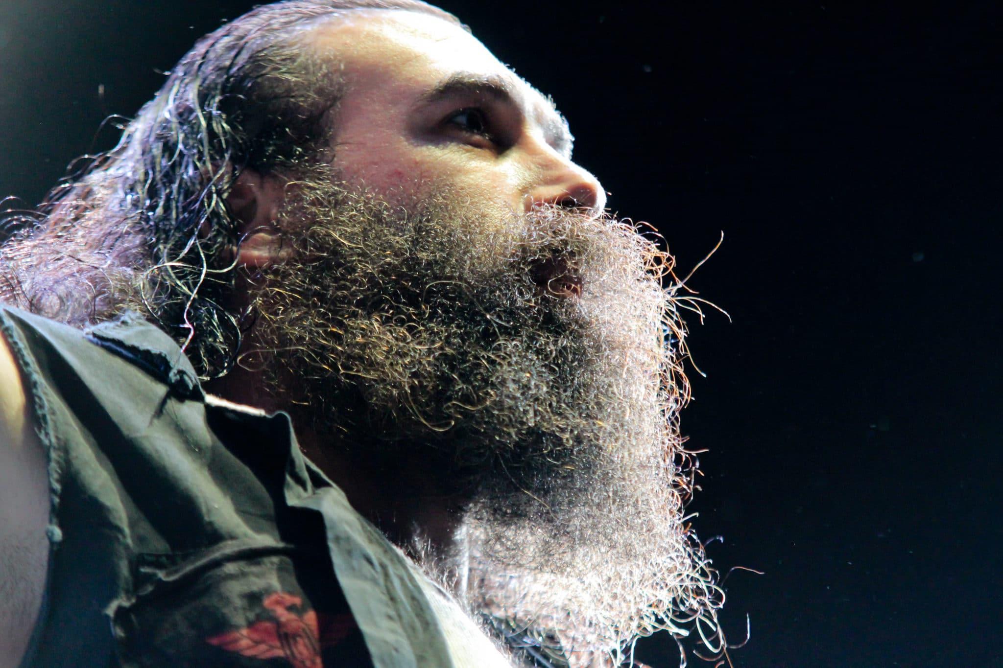 Brodie Lee (WWE: Luke Harper) ist mit nur 41 Jahren verstorben