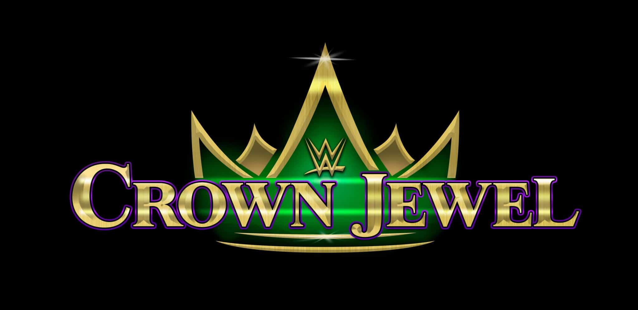 Resultado de imagem para wwe crown jewel