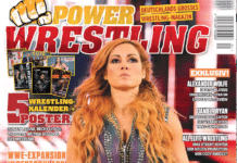 Power-Wrestling Januar 2019