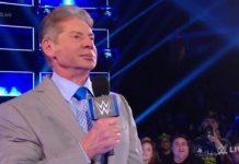 Vince McMahon bei SmackDown
