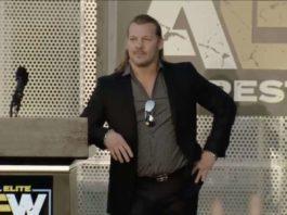 Chris Jericho - All Elite Wrestling