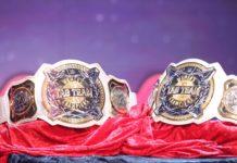 WWE Women's Tag Team Championship