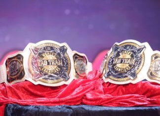 WWE Women's Tag Team Championship