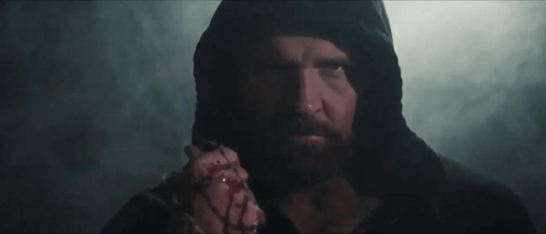 Aus Dean Ambrose wird Jon Moxley