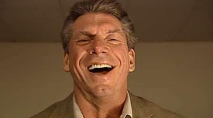 WWE-Chef Vince McMahon