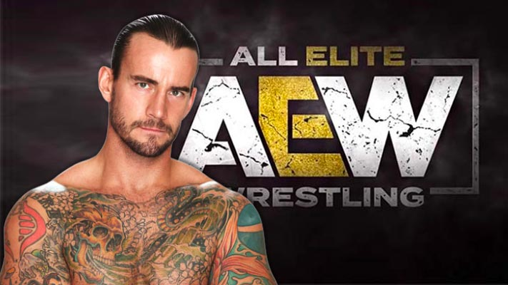 CM Punk zu AEW?
