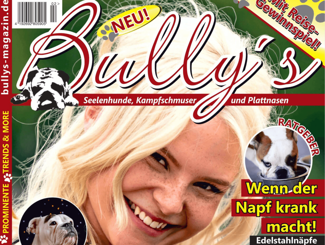 BULLY'S #3 - Preview