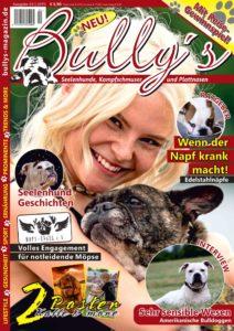 Bully's - Ausgabe 3