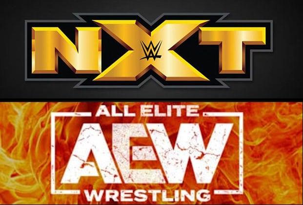 NXT vs. AEW