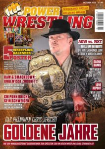 Power-Wrestling Oktober 2019