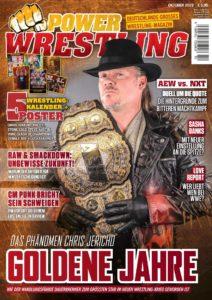 Power-Wrestling Oktober 2019