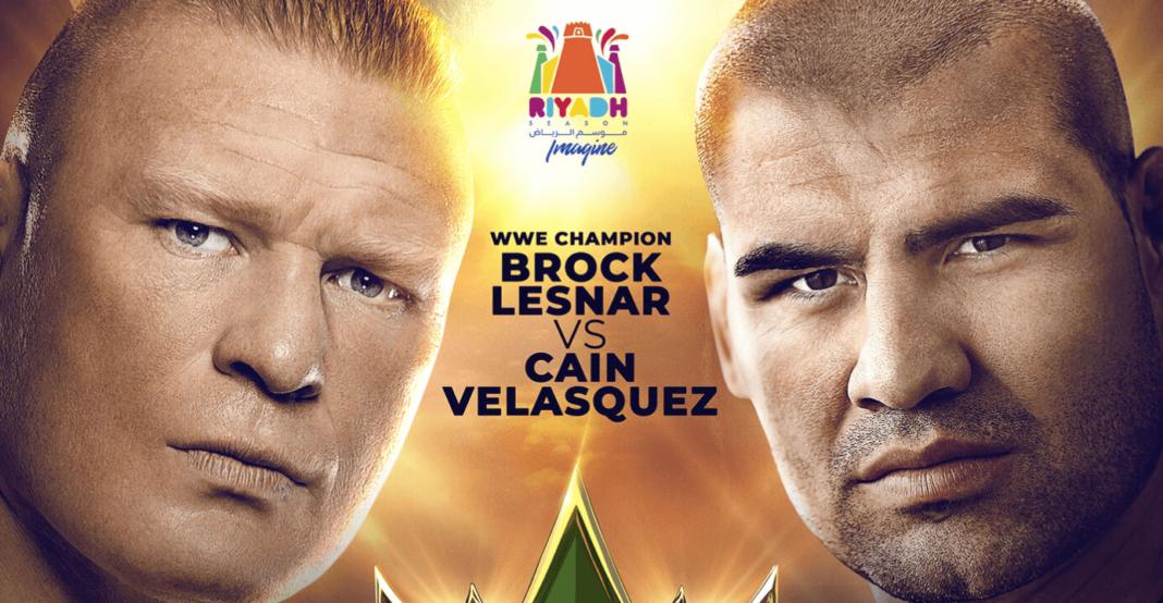Brock vs. Cain