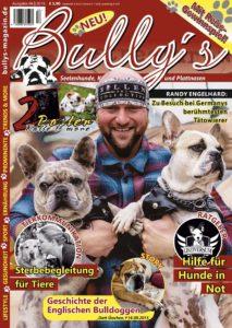 Bully's - Ausgabe 4