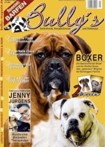 BULLY'S - Ausgabe 6