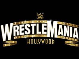 WWE WrestleMania Hollywood