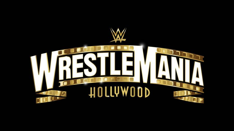 WrestleMania Hollywood