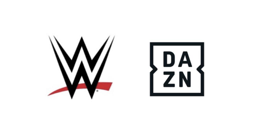 WWE x DAZN