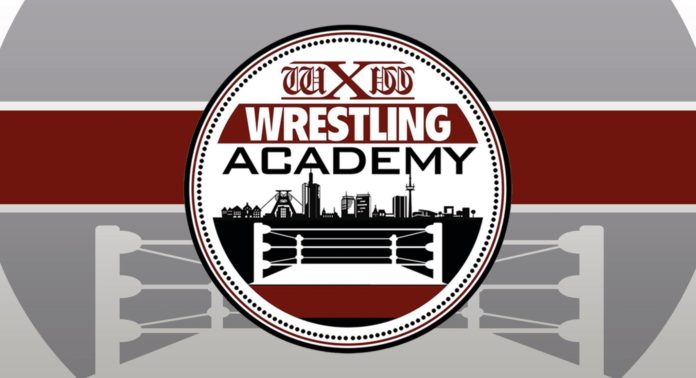 wXw Wrestling Academy - Logo: (c) wXw. All Rights Reserved.