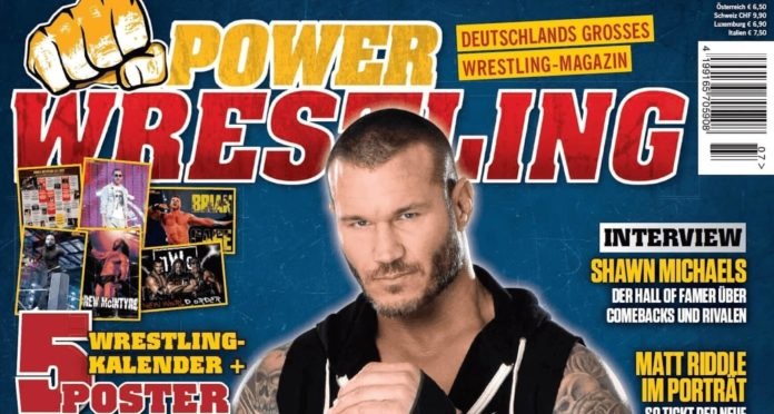 Power-Wrestling Juli 2020 - Preview