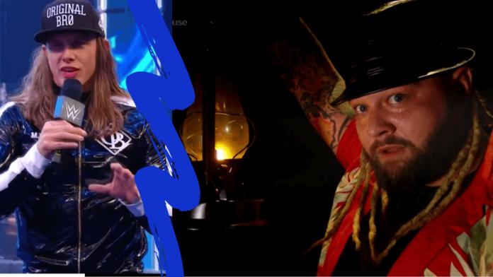 WWE SmackDown - 19. Juni 2020
