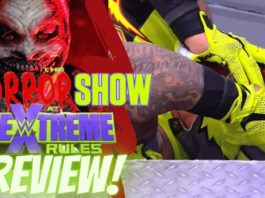 WWE Extreme Rules 2020 im Wrestling Podcast Review