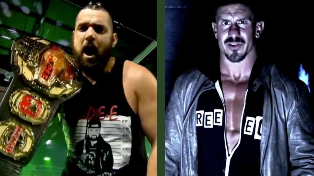 IMPACT Wrestling - 11. August 2020