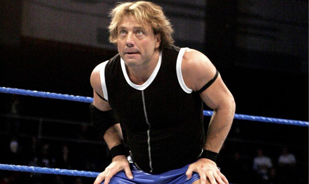 WWE-Legende Marty Jannetty