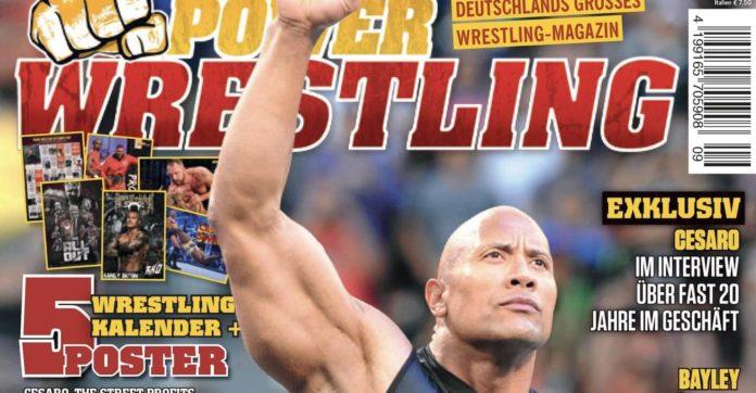 Power-Wrestling September 2020 - Preview