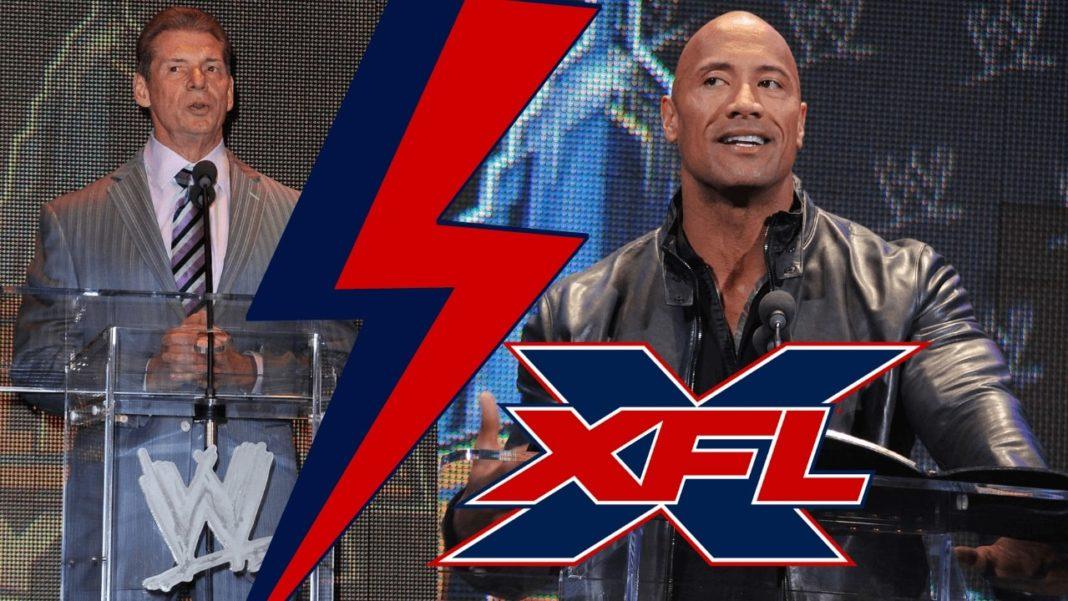 The Rock folgt auf WWE-Boss Vince McMahon als XFL-Besitzer