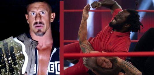 IMPACT Wrestling vom 15. September 2020