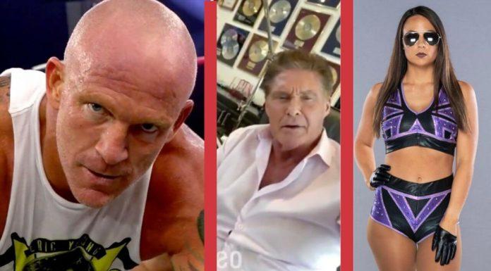 IMPACT Wrestling - 22. September 2020