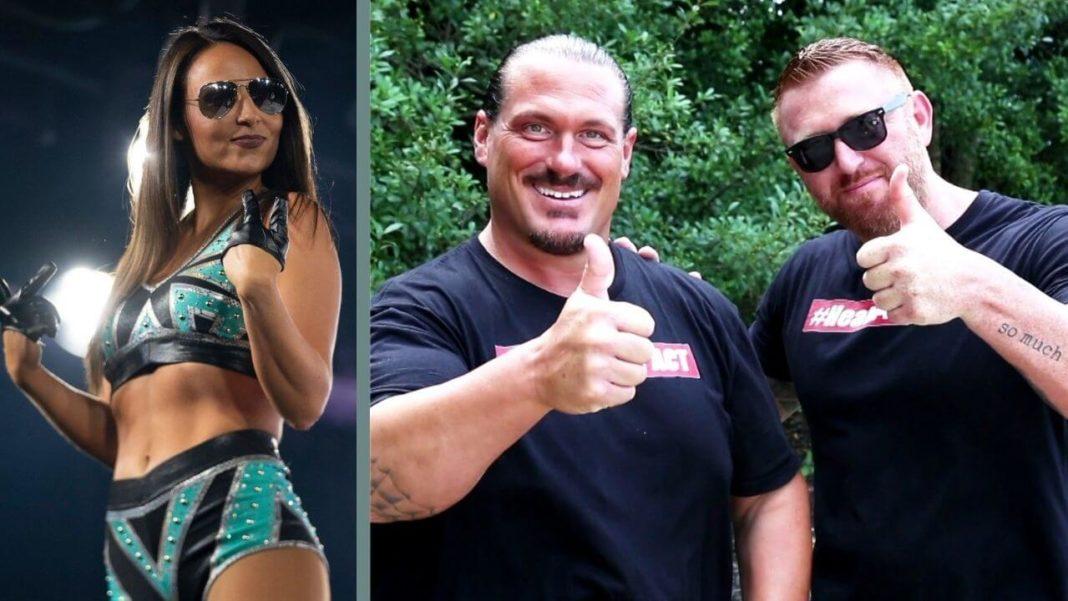 IMPACT Wrestling Podcast zur Ausgabe vom 22. September 2020