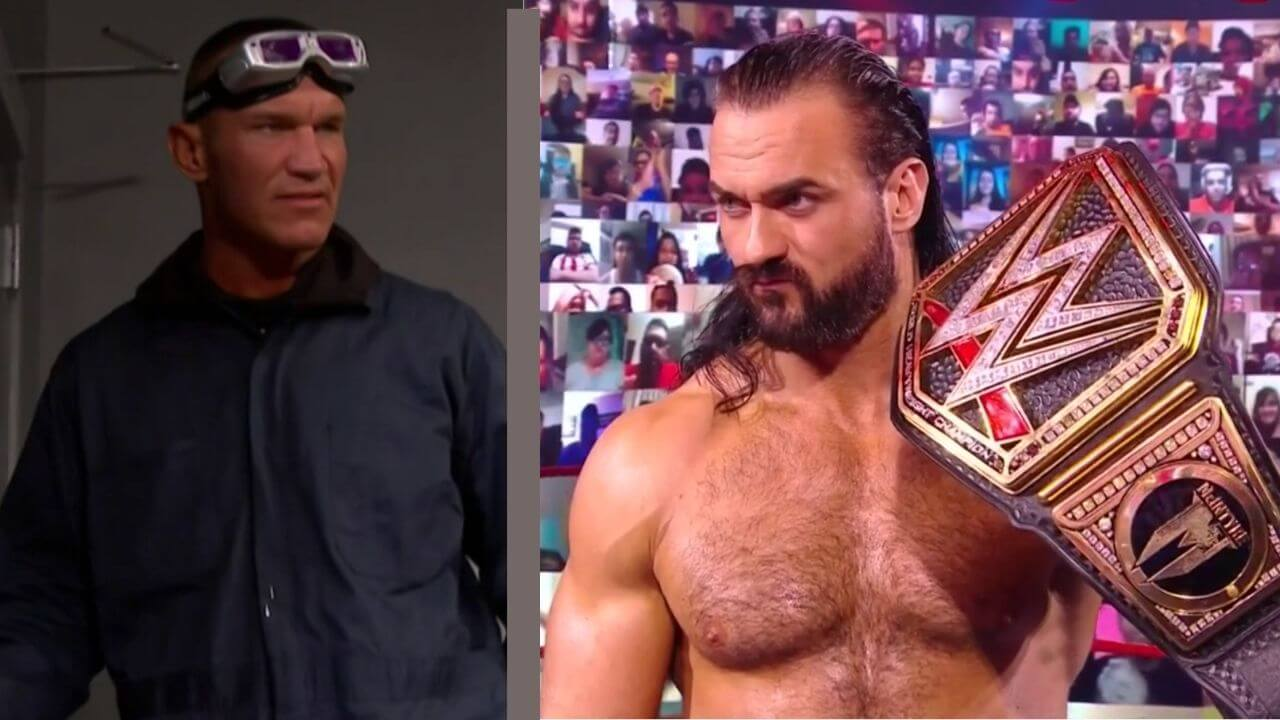 WWE Raw: Überraschender Rückkehrer fordert McIntyre, Randys Rache