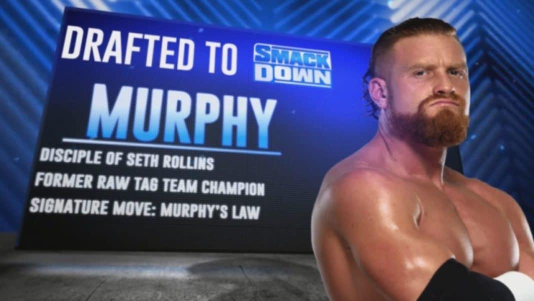 Der WWE Draft ist am Samstag bei Talking Smack fortgesetzt worden