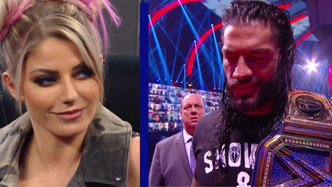 WWE SmackDown - 2. Oktober 2020