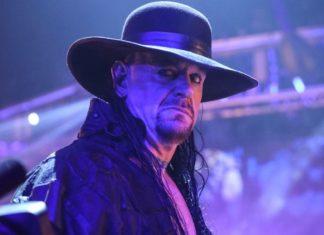 Undertaker: Abschied bei der WWE Survivor Series - (c) 2020 WWE. All Rights Reserved.