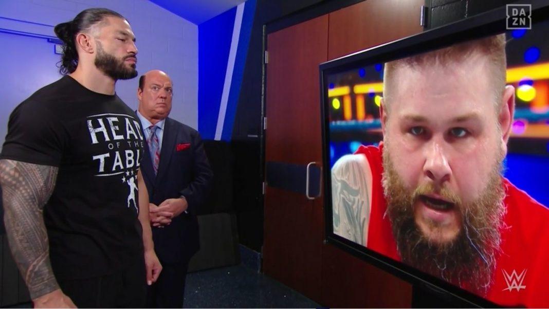 WWE SmackDown - 27. November 2020