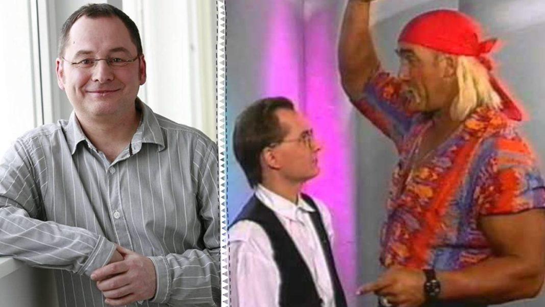 Carsten Schaefer hat WWE in Deutschland geprägt