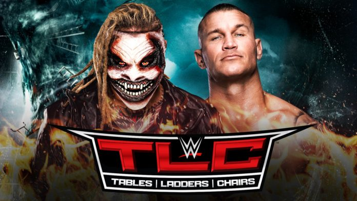 WWE TLC 2020 - Firefly Inferno Match (Bild: (c) 2020 WWE. All Rights Reserved.)