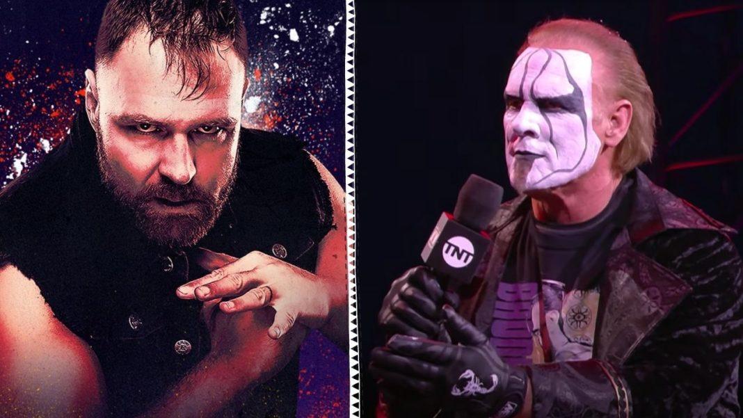 All Elite Wrestling Dynamite - 20. Januar 2021