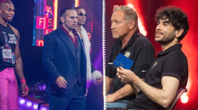 IMPACT Wrestling - 19. Januar 2021