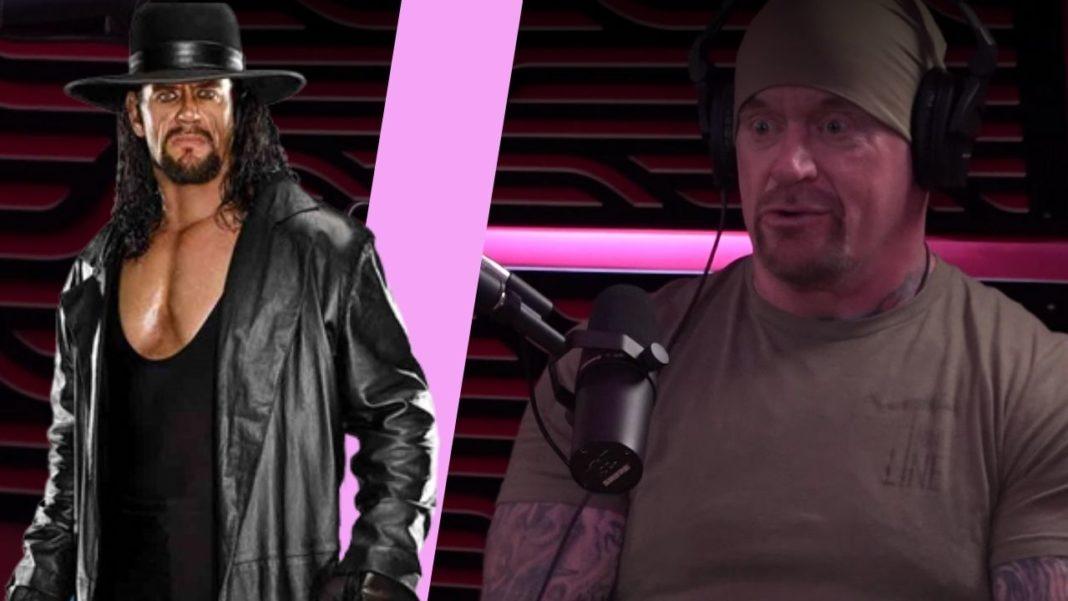 Undertaker 2021 Rückkehr