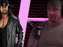 WWE-Legende Undertaker im Interview