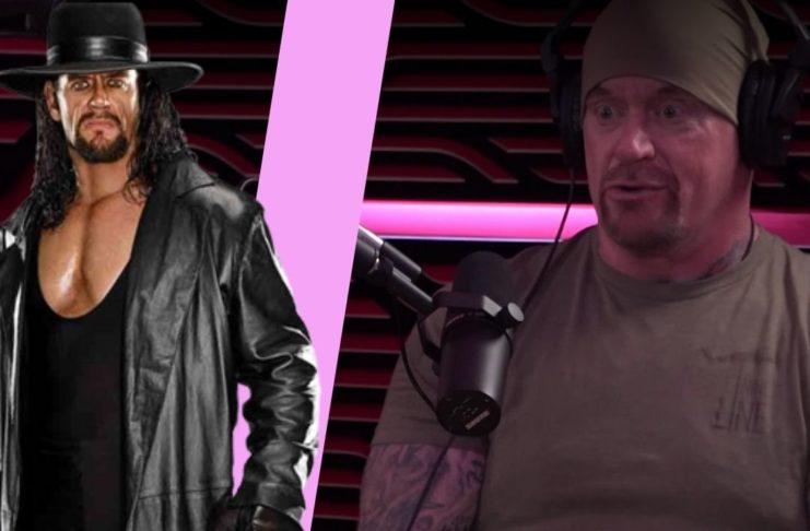 WWE-Legende Undertaker im Interview