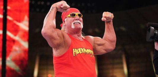 WWE Hall of Famer Hulk Hogan