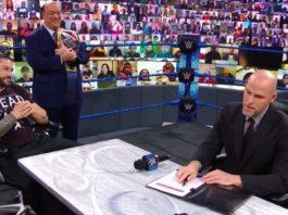 WWE SmackDown - 15. Januar 2021