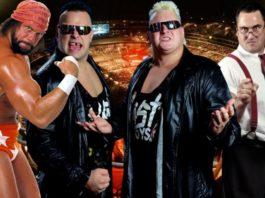 WWE: Die Federation-Stars auf Tour - 1992/93