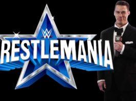 WWE hat ihre WrestleMania-Pläne bis 2023 verkündet