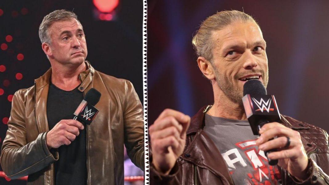 WWE Raw - 8. Februar 2021