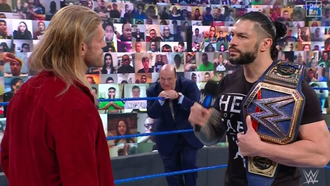 WWE SmackDown - 5. Februar 2021